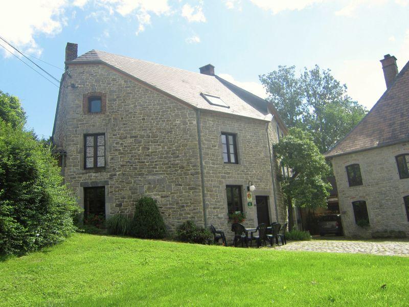 Ferienhaus Gites du Viroin