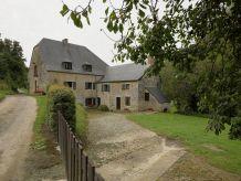 Ferienhaus Le Moulin de Soulme