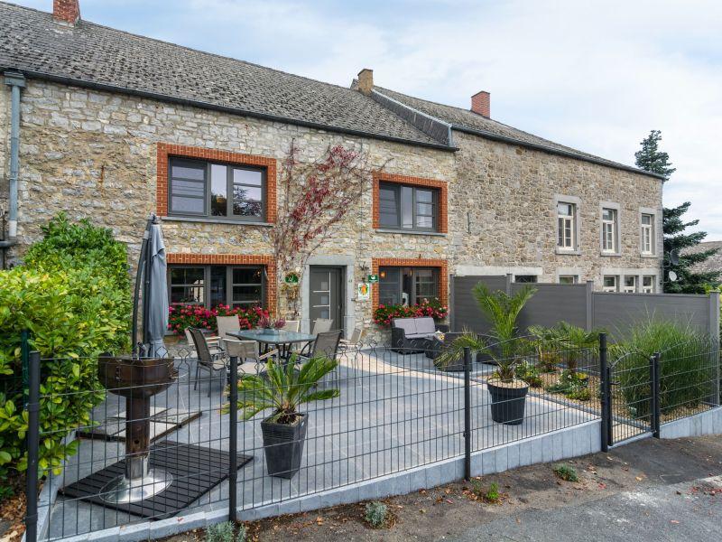 Ferienhaus Maison Aremberg