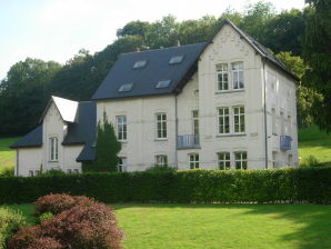 Ferienhaus Le Manoir d'Ostenne