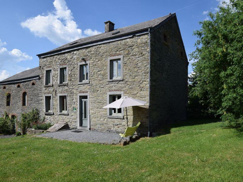 Ferienhaus Bourcy