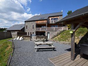 Villa Le Lodge à 8 Brins