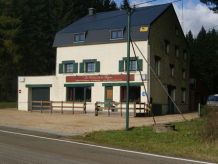 Ferienhaus Le Relais de la Fagne