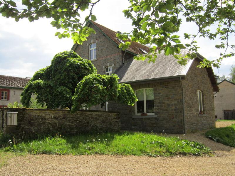 Ferienhaus Villa Cierreux