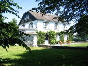 Ferienhaus Coirnaÿe