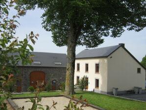 Bauernhof La Fermette Jaune