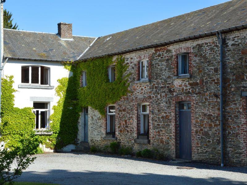 Schloss La Hetraie