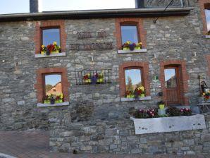 Ferienhaus Gîte du Saint Monon