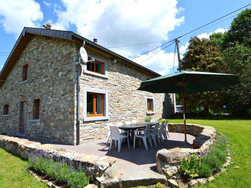 Ferienhaus La Maison de Célestin