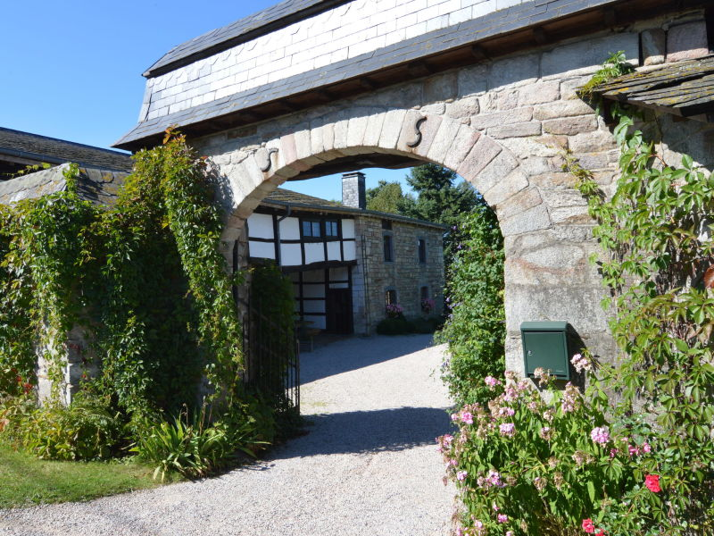 Ferienhaus La Marelle