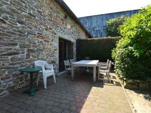 Cottage Les Myrtilles en Fagne Fleurie