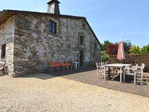 Cottage Les Camomilles en Fagne Fleurie