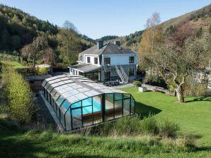 Landhaus Au Bonalfa