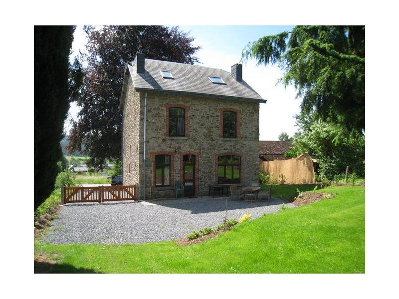Ferienhaus La Bonbonnière
