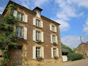 Ferienhaus Baillet Latour