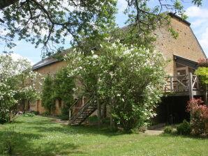 Cottage Le Pigeonnier