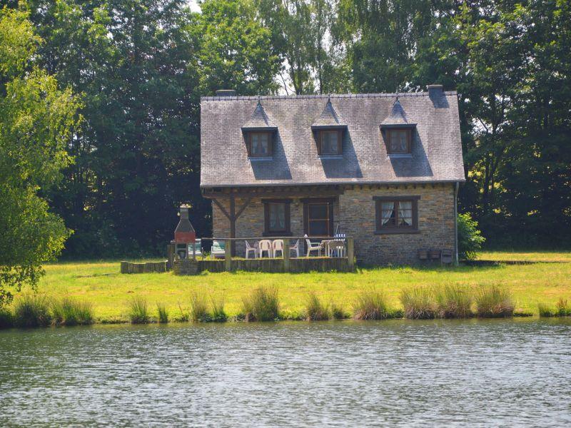 Ferienhaus Domaine du Pichoux
