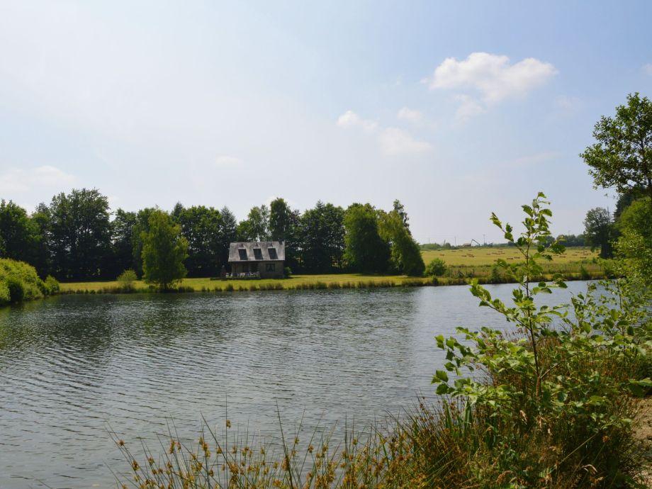 Außenaufnahme Domaine du Pichoux