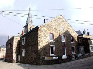 Ferienhaus Les Bûcherons