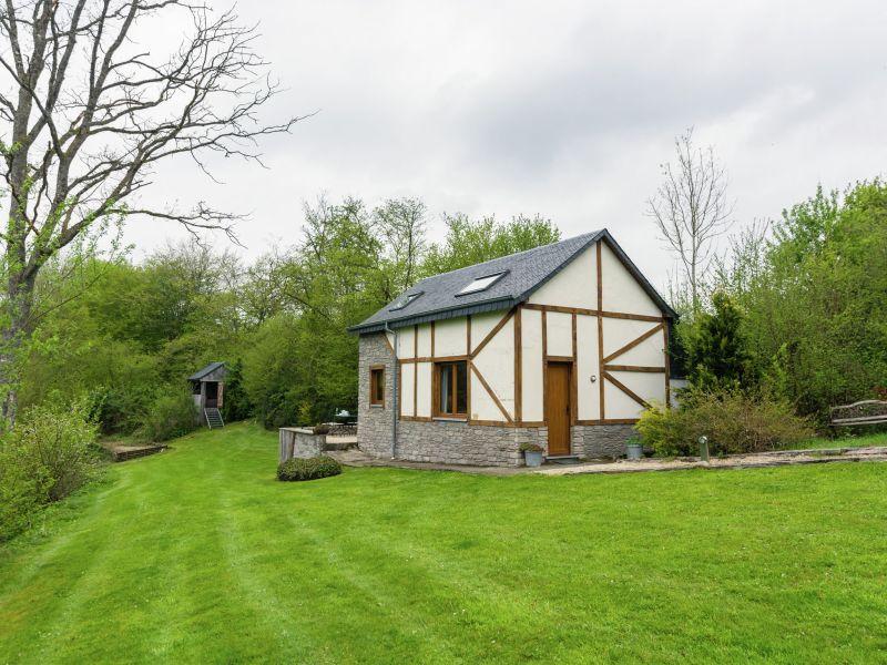 Cottage Le Trou du Loup
