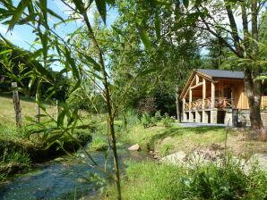 Cottage La Linotte