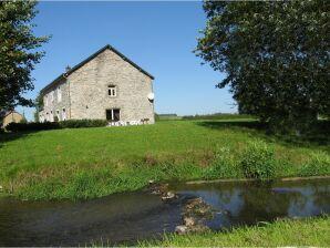 Bauernhof La Menuiserie