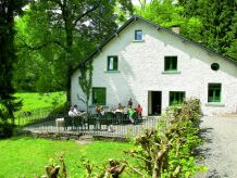 Ferienhaus Moulin Nawès