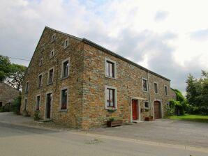 Bauernhof La Betulaie