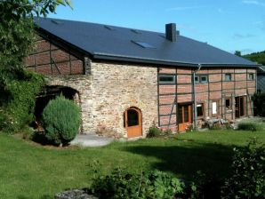 Ferienhaus Cottage Dream