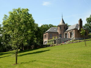 Ferienhaus La Tourelle