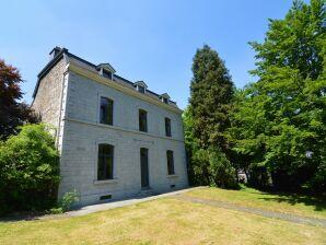 Ferienhaus Manoir Cardon
