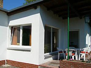 Ferienhaus Haus Ochsenkopf