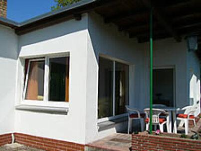 Haus Ochsenkopf