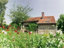 Ferienhaus Biogite 100 pourcent Nature