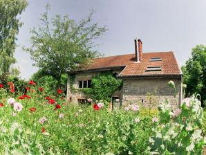 Ferienhaus Biogite 100 pourcent nature 4 personnes