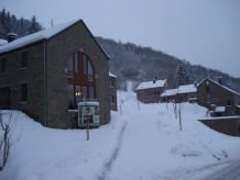 Ferienhaus La Topaze