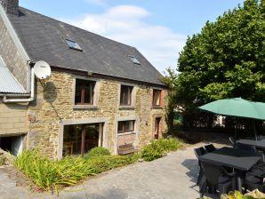Ferienhaus La Maison Borlon