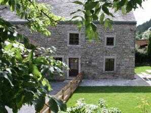 Ferienhaus Le Gite de Julienne