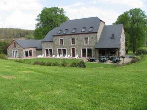 Ferienhaus Le Clos Bagatelle