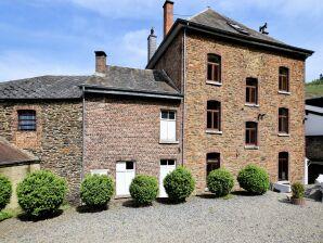Ferienhaus La Maison Kalb