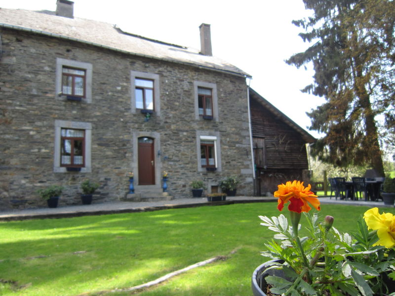 Ferienhaus Li Grand Courti