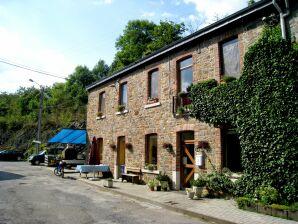 Ferienhaus La Reposée