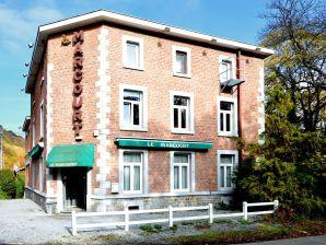 Ferienhaus Gite le Marcourt