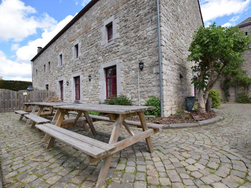 Ferienhaus Le Relais de Chasse