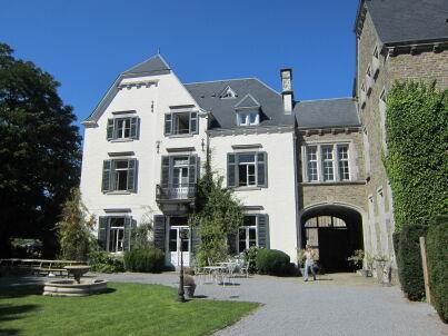 Petit Chateau de Blier