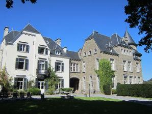 Schloss Chateau de Blier