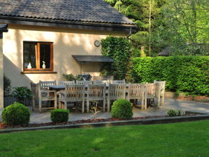 Ferienhaus Plaisirs des Bois