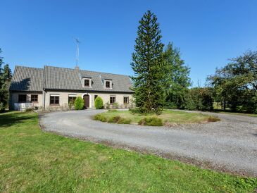 Landhaus Nieuwe Bosrand