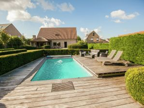 Ferienhaus Villa de Luxe