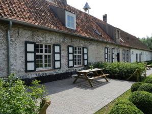 Ferienhaus De Swaenhoeck